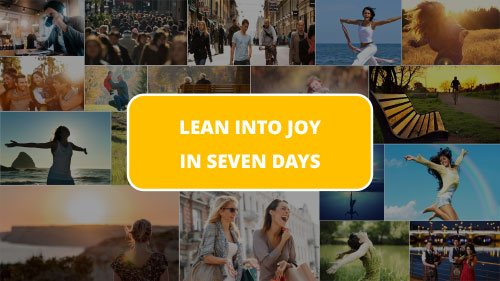 Rita Lorraine Carey | 7 Steps to Joy