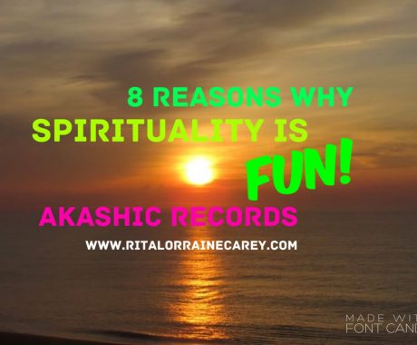 8 Reasons Why Spirituality is Fun!